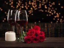每天一杯葡萄酒的10大理由