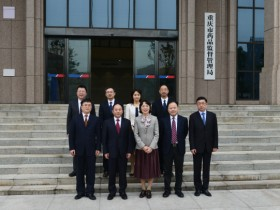 重庆市药品监督管理局挂牌成立