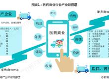 预见2019:中国医药商业产业全景图谱