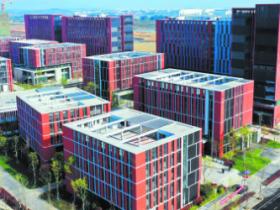 打造医药供应链枢纽 成都全球生物医药供应链服务中心启动