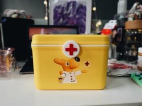 美团闪购推出1分钱小药箱活动 医药类商品交易额增长92.9%