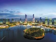 中新广州知识城总体发展规划出炉